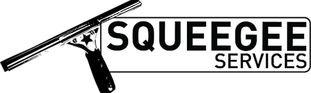 Squeegee Services California Logo